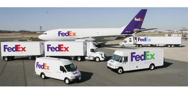 Cung cấp Label Fedex nội địa Mỹ